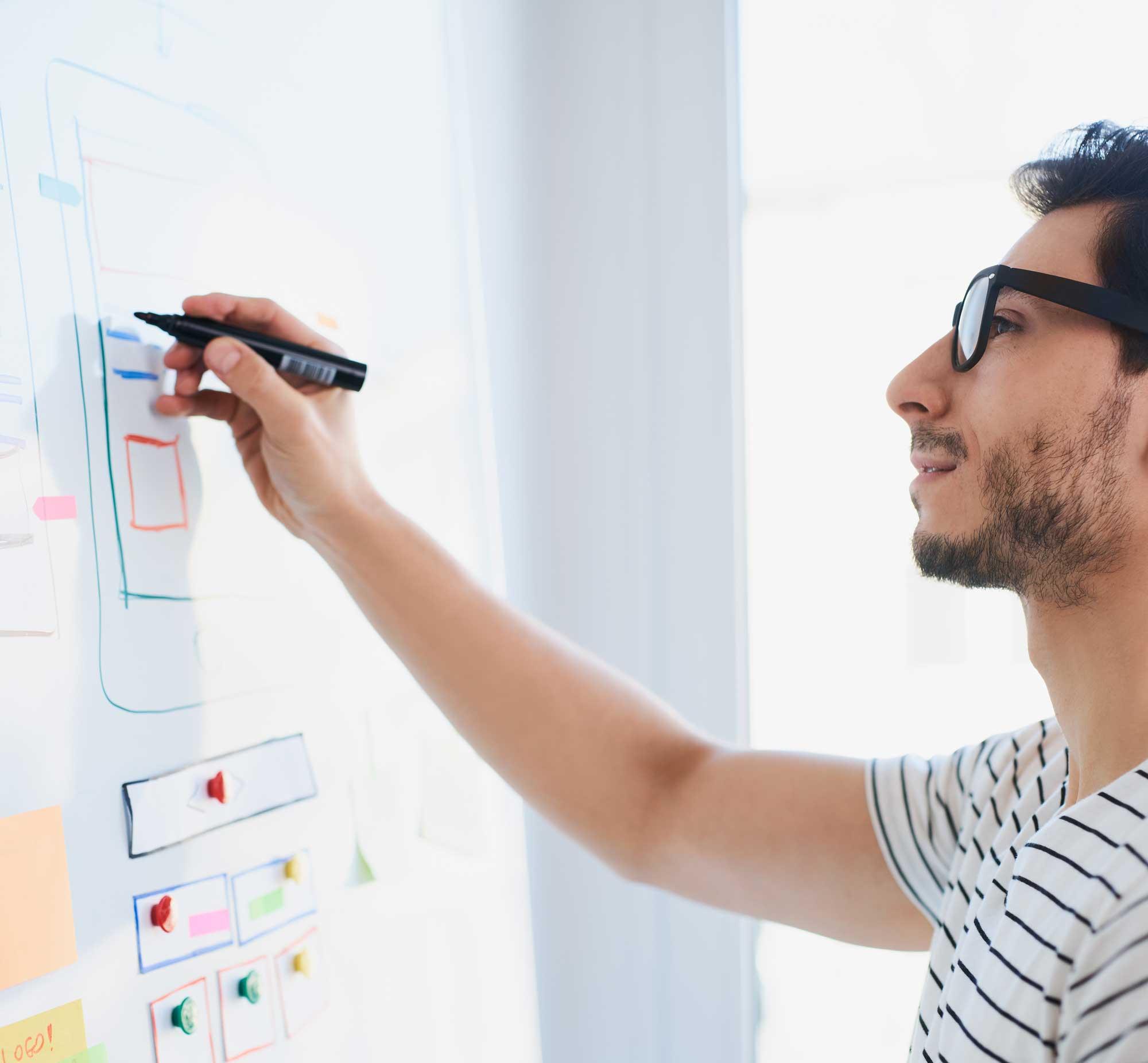 Strategic Website Design