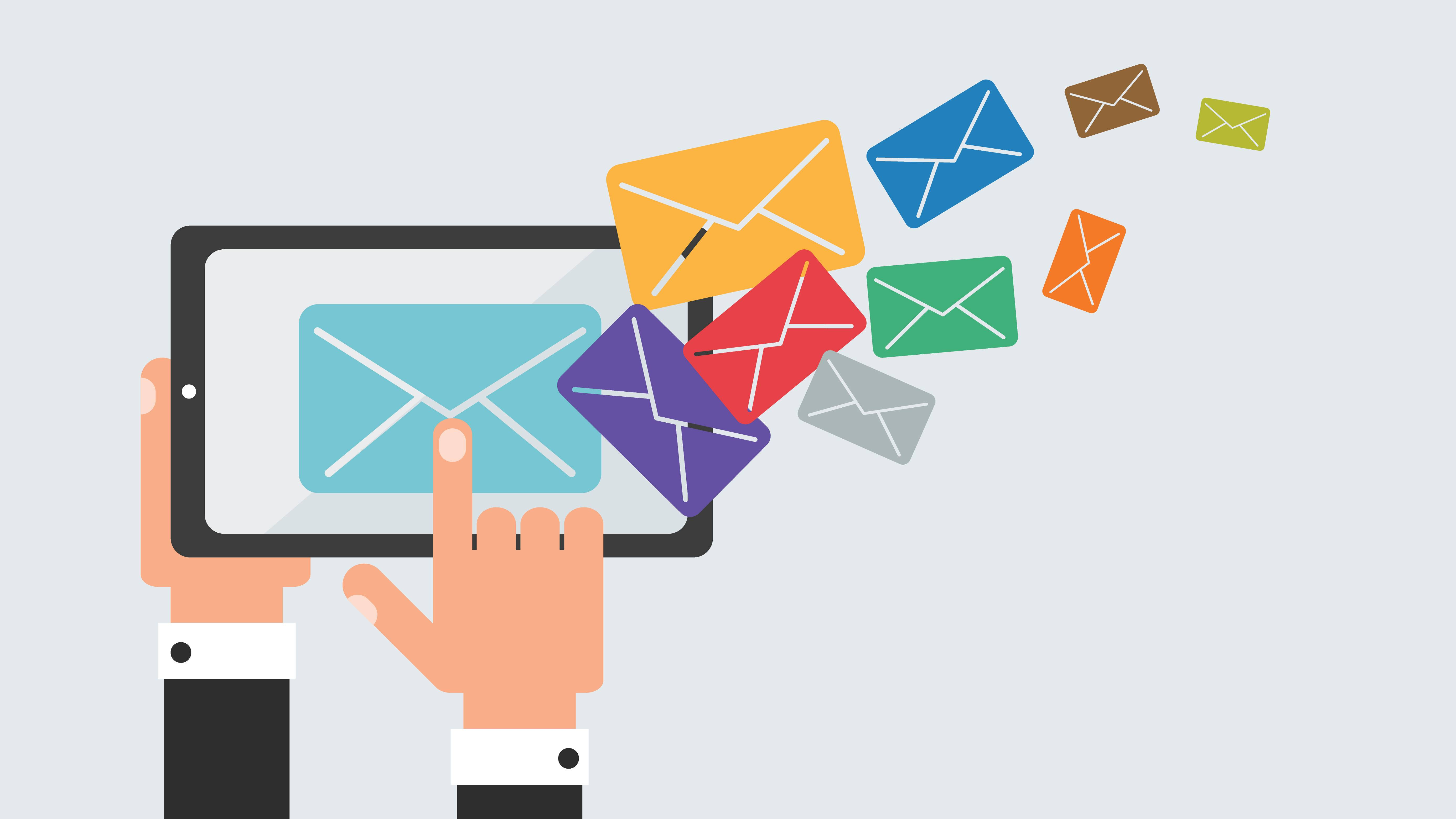 5 tips for successful email marketing