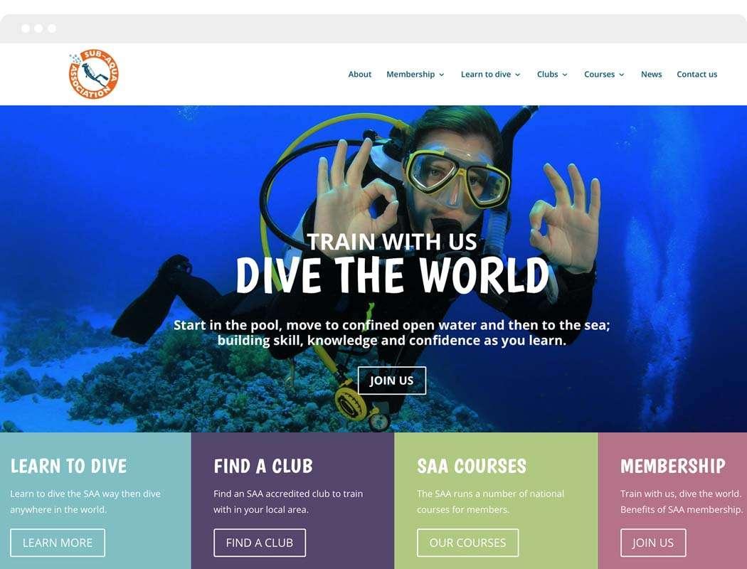 Website Design Portfolio Web Design Mansfield Midas