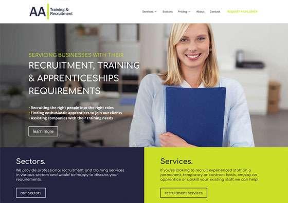 web design company midas creative