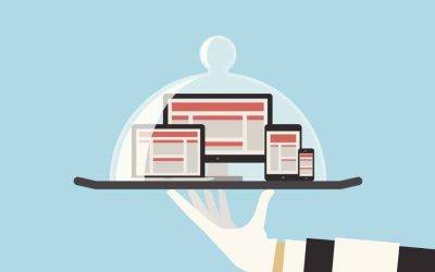 Responsive web design affects your website's SEO – 4 top reasons why