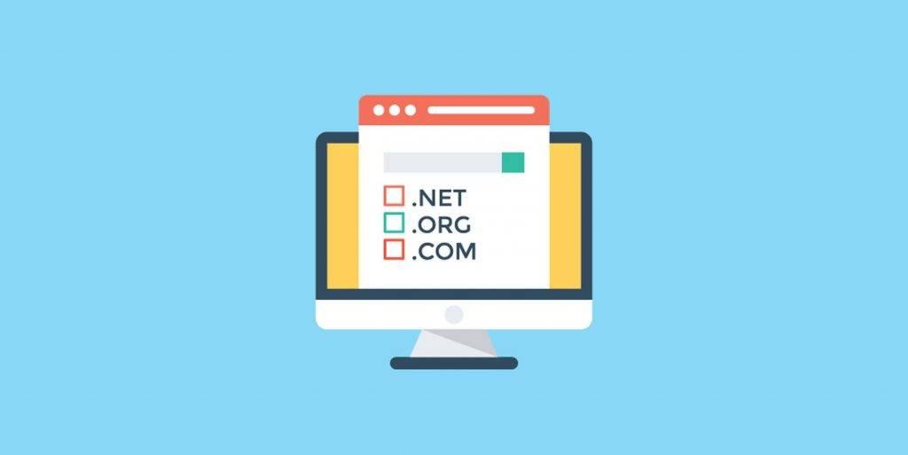 10 steps find best domain name