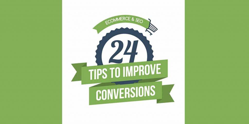 24 Ecommerce Website Tips to Generate More Sales