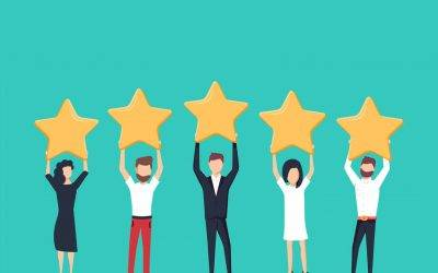 How Website Reviews Help Your Business (Infographic)
