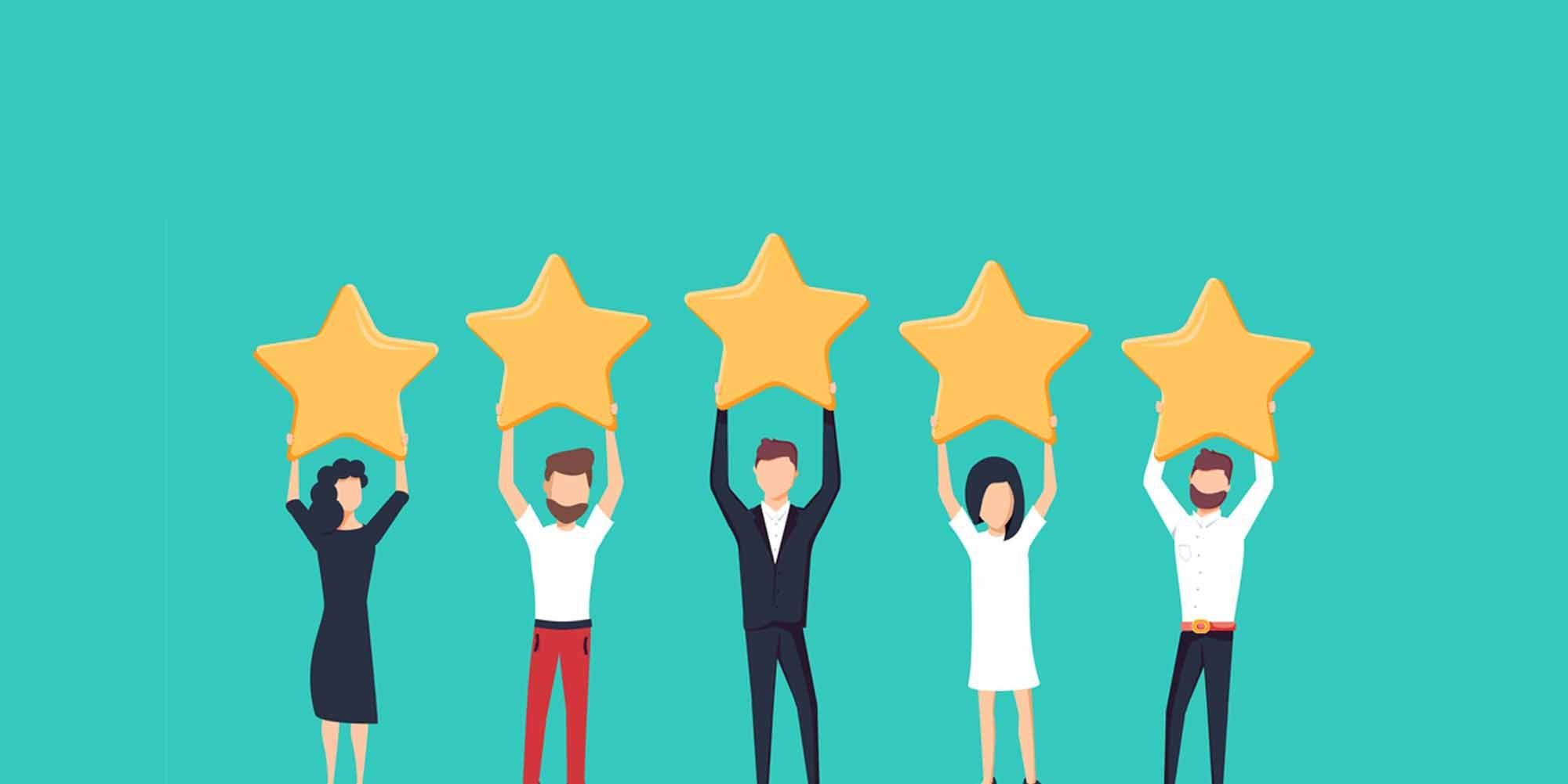 How Website Reviews Help Your Business