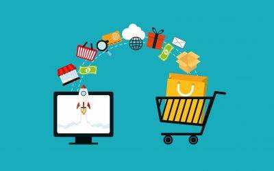 Skyrocket Your Ecommerce Store's Conversion Rate. 10 Things You Should Know.