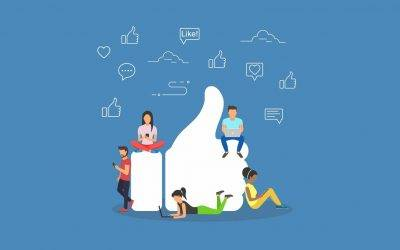 Top Social Media Trends for 2019