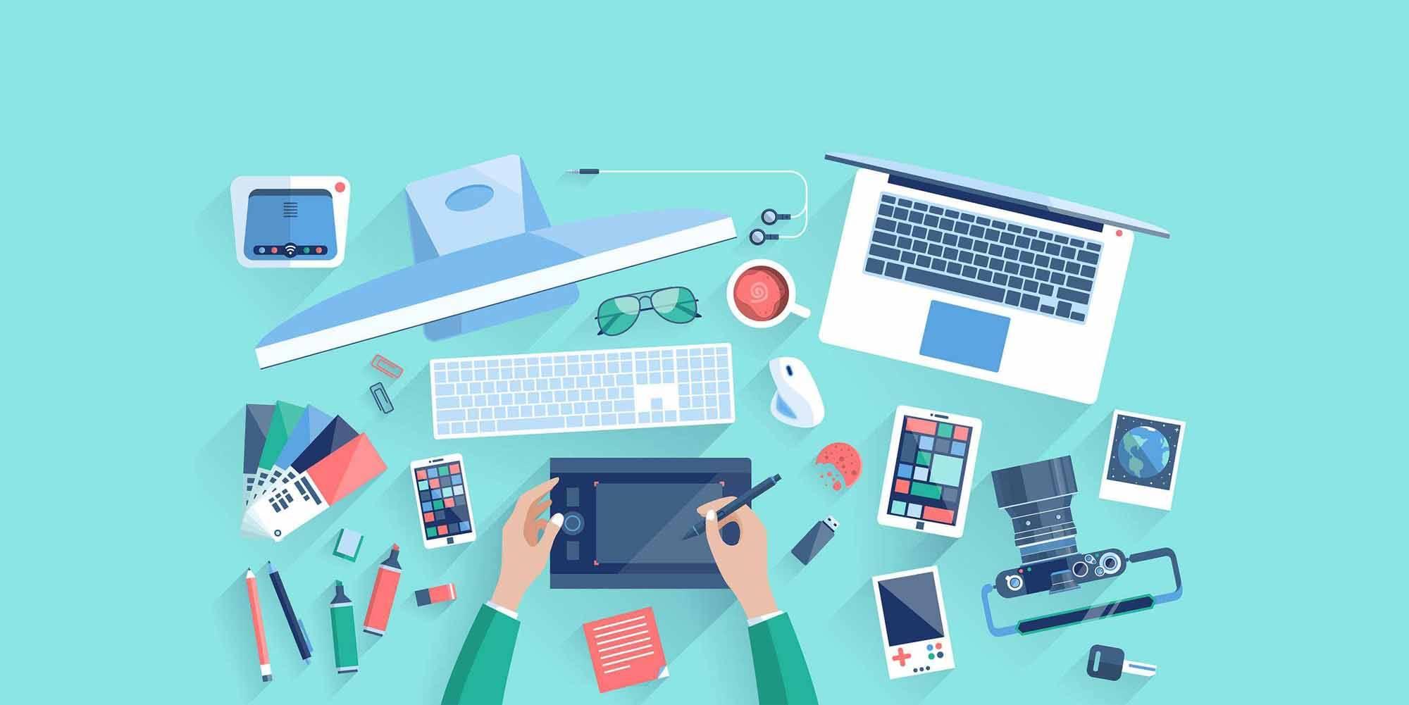 Website Design Tips - 20 Things Your Website Needs