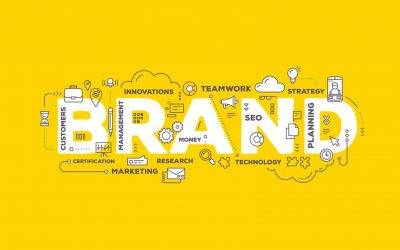 Do you need to rebrand your business? Top ten reasons why you should
