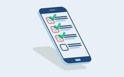 Social Media Marketing Checklist (FREE download)