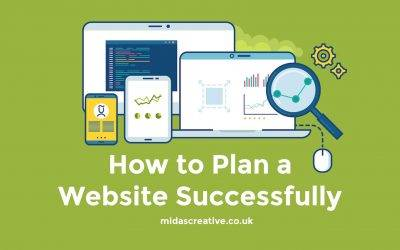 How to Plan a Website Successfully. Guide to Saving Time & Money