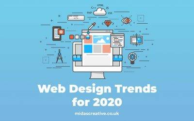 5 Web Design Trends for 2020. Is it Time to Rethink your Website?