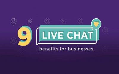 Website Live Chat – 9 Top Reasons Why you Should have it on Your Website!