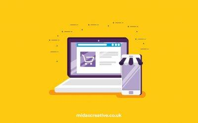 Changing Your Website to E-commerce Will Help Your Business in Uncertain Times