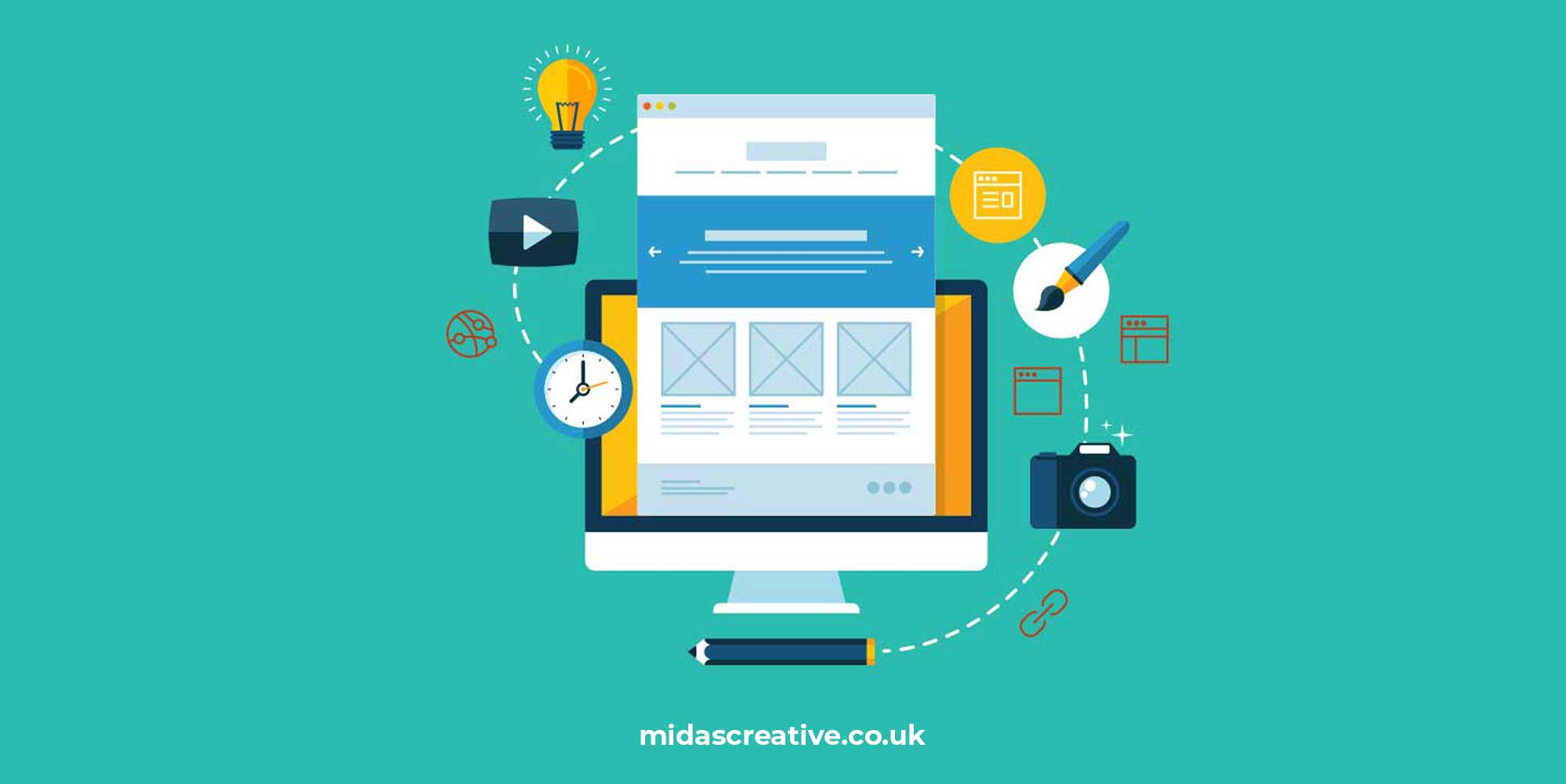 5 Examples Of Amazing Blog Design