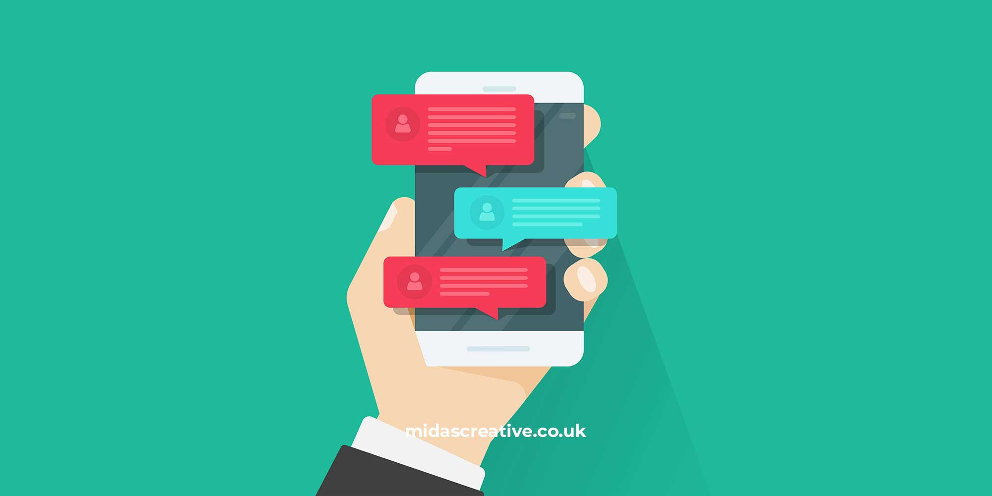 5 Ways To Improve Your Business With Live Chat